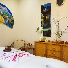 Гостиница Истра Holiday в Трусово 2 отзыва об отеле, цены и фото номеров - забронировать гостиницу Истра Holiday онлайн спа
