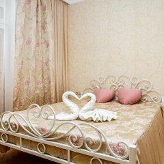 Гостиница Мартон Череповецкая комната для гостей фото 5