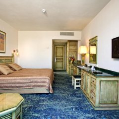 Salmakis Resort & Spa 5* Стандартный номер с различными типами кроватей фото 3