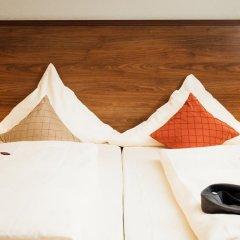 Arcade Hotel 3* Стандартный номер с двуспальной кроватью фото 4