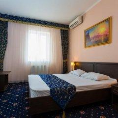 Гостиница Максимус 3* Стандартный номер с двуспальной кроватью фото 5