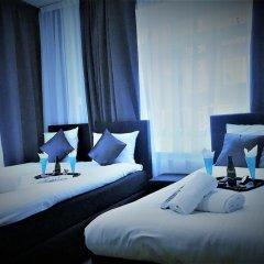 Отель Budget Hotel Flipper Нидерланды, Амстердам - 2 отзыва об отеле, цены и фото номеров - забронировать отель Budget Hotel Flipper онлайн комната для гостей фото 3