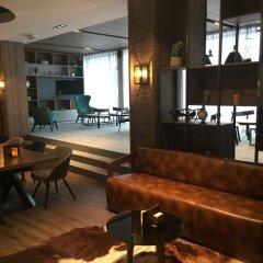 Отель Ostend Hotel Бельгия, Остенде - отзывы, цены и фото номеров - забронировать отель Ostend Hotel онлайн гостиничный бар