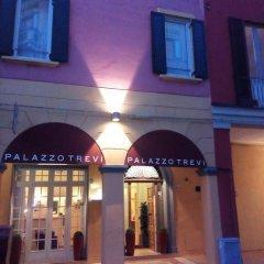 Отель Palazzo Trevi Charming House Италия, Болонья - отзывы, цены и фото номеров - забронировать отель Palazzo Trevi Charming House онлайн вид на фасад фото 3