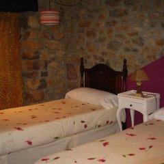 Hotel Rural La Pradera 3* Стандартный номер с различными типами кроватей фото 8