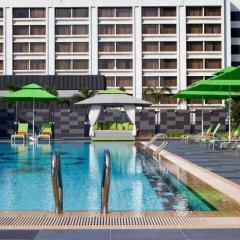 Отель 8 on Claymore Serviced Residences Сингапур, Сингапур - отзывы, цены и фото номеров - забронировать отель 8 on Claymore Serviced Residences онлайн бассейн фото 3