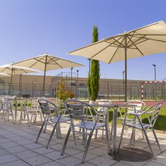 HQ La Galeria Hotel-Restaurante фото 2