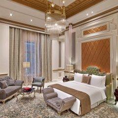 Гостиница The St. Regis Moscow Nikolskaya 5* Президентский люкс с двуспальной кроватью фото 5