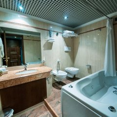 Hotel Residence Arcobaleno 4* Стандартный номер фото 5