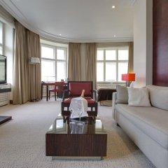 Radisson BLU Style Hotel, Vienna 5* Полулюкс с различными типами кроватей фото 7