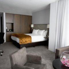 Отель The Spencer 4* Стандартный номер разные типы кроватей фото 5
