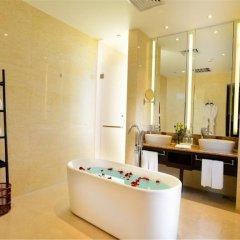 Отель Holiday Inn Resort Beijing Yanqing спа