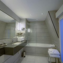 Hotel Balmoral - Champs Elysees 4* Стандартный номер фото 10