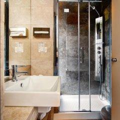Hotel Smeraldo 3* Улучшенный номер с двуспальной кроватью фото 6