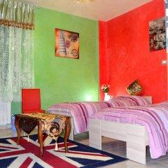 Отель B&B Milon Стандартный номер с различными типами кроватей фото 9