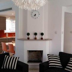 Отель Andreas Villa Кипр, Протарас - отзывы, цены и фото номеров - забронировать отель Andreas Villa онлайн интерьер отеля фото 2