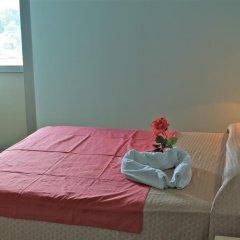 Отель Residence Sol Levante 2* Стандартный номер с различными типами кроватей фото 7