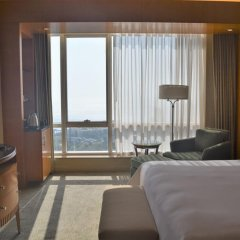 Four Seasons Hotel Mumbai 5* Номер Делюкс с различными типами кроватей фото 8