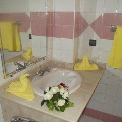 Отель Al Kabir Марокко, Марракеш - отзывы, цены и фото номеров - забронировать отель Al Kabir онлайн ванная