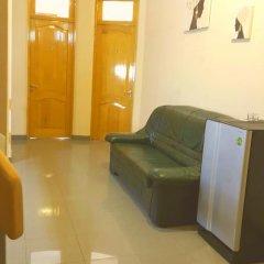 Отель Sali Стандартный номер с 2 отдельными кроватями фото 3