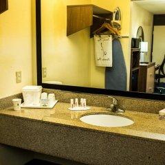 Отель Days Inn Newark Delaware 2* Стандартный номер с различными типами кроватей фото 3