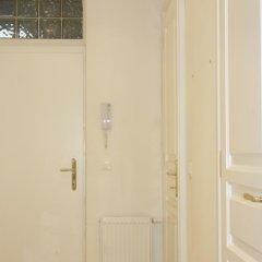 Апартаменты W.B. Apartments - Fendigasse сейф в номере