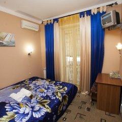 Гостевой Дом на Рублева комната для гостей фото 3