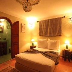 Отель Riad Zen House Марракеш комната для гостей фото 2