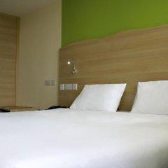 Queens Hotel 3* Представительский номер с различными типами кроватей фото 21