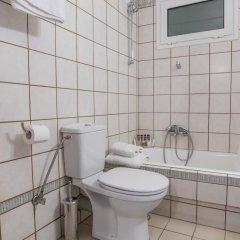 Delice Hotel Apartments ванная