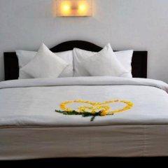 Clover Hotel 3* Улучшенный номер с различными типами кроватей фото 3
