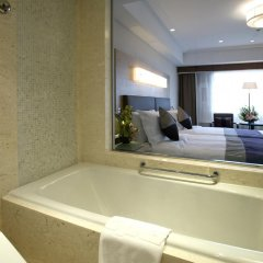 Hotel New Otani Chang Fu Gong 5* Улучшенный номер с различными типами кроватей фото 4