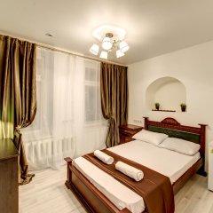 Гостиница Статус 3* Улучшенный номер двуспальная кровать