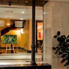 Отель Lusso Infantas вид на фасад фото 3