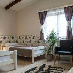 Отель Rooms Madison 3* Стандартный номер с 2 отдельными кроватями фото 9