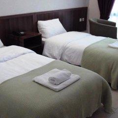 West Ada Inn Hotel 3* Стандартный номер двуспальная кровать фото 5