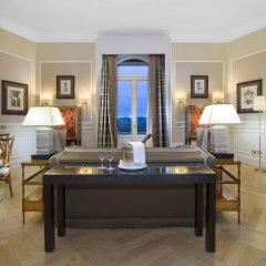 Rome Marriott Grand Hotel Flora 4* Президентский люкс с различными типами кроватей фото 3