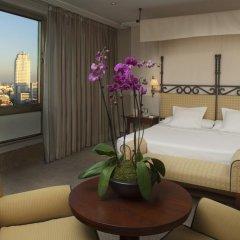Отель Courtyard by Marriott Madrid Princesa 4* Номер Комфорт с различными типами кроватей фото 12