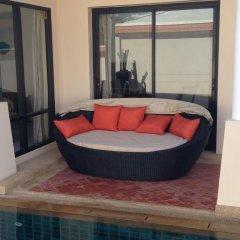 Отель Phuket Marbella Villa 4* Вилла с различными типами кроватей фото 11
