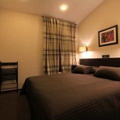 Мини-отель Jazzclub 3* Номер Эконом разные типы кроватей (общая ванная комната) фото 8