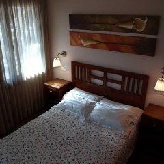 Отель La Ciudadela Стандартный номер с двуспальной кроватью
