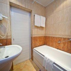 Slavyanska Beseda Hotel 3* Люкс с различными типами кроватей фото 6