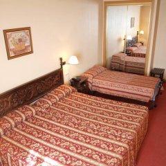 Hotel Don Luis 3* Стандартный номер с различными типами кроватей фото 4