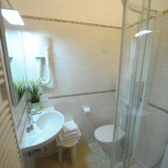Hotel Mercurio 3* Номер категории Эконом с различными типами кроватей фото 4