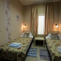 Мини-отель Кубань Восток Стандартный номер с двуспальной кроватью фото 14