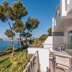 Отель Aparthotel Ponent Mar Улучшенные апартаменты с двуспальной кроватью фото 7