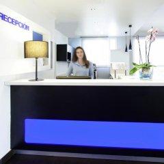 Отель Ibis Budget Madrid Centro Las Ventas гостиничный бар