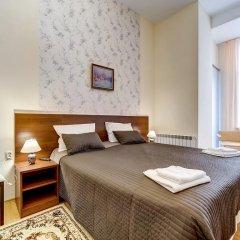 Hotel 5 Sezonov 3* Номер Делюкс с различными типами кроватей фото 32