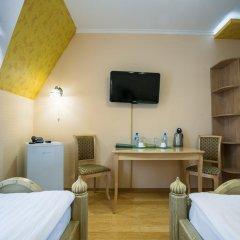 Гостиница Барские Полати Стандартный номер с 2 отдельными кроватями фото 14