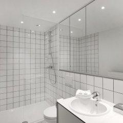 Отель Residence La Source Quartier Louise 3* Студия с различными типами кроватей фото 13